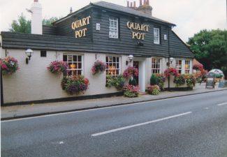 The Quart Pot