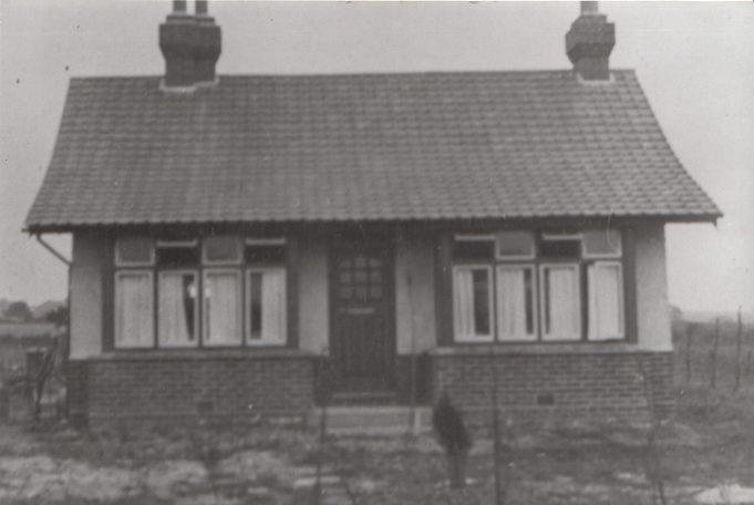 'Florencehurst', Glebe Road.