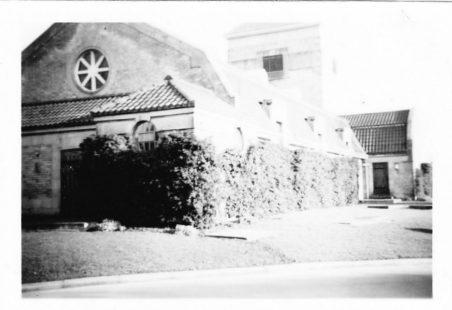 Runwell Hospital.