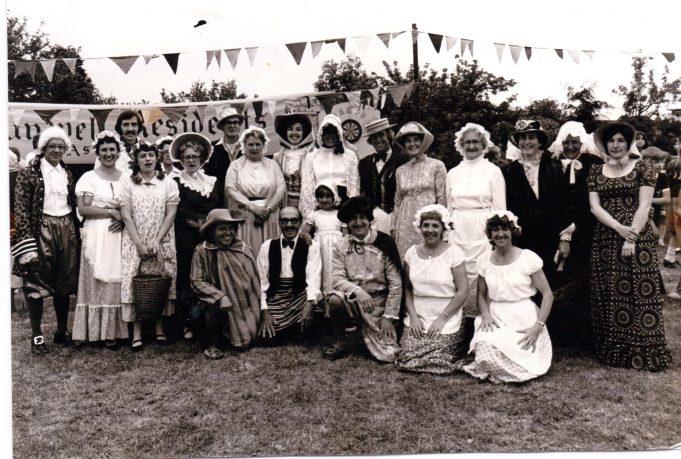 Runwell Residents