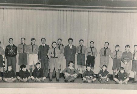 Runwell Scouts (1)