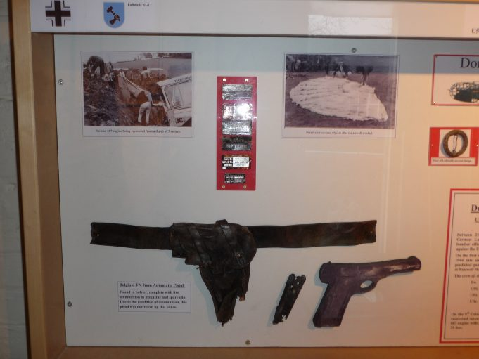 Some of the finds   Essex Aviation Group