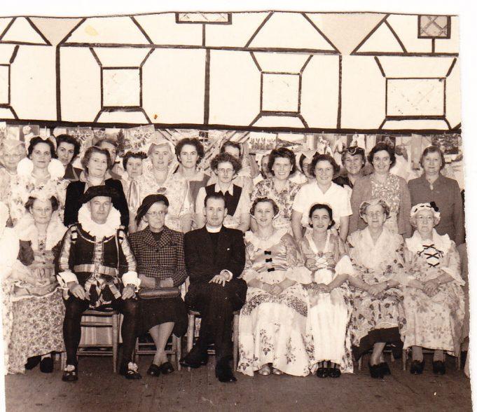 Photograph 6 - Elizabethan Banquet. | Mrs Cartledge