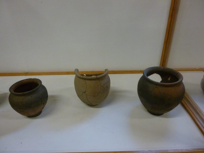 Pots found at Beauchamps | Jo Cullen