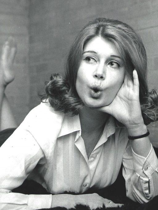 Kathleen Millman 1970