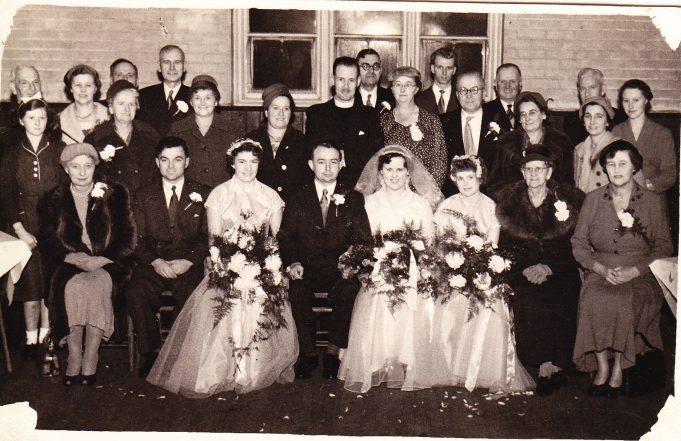 Photograph 8 | Mrs Cartledge
