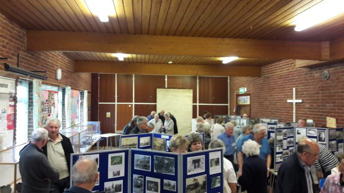 'A Glimpse of the Past' | Basildon Borough Historical Group