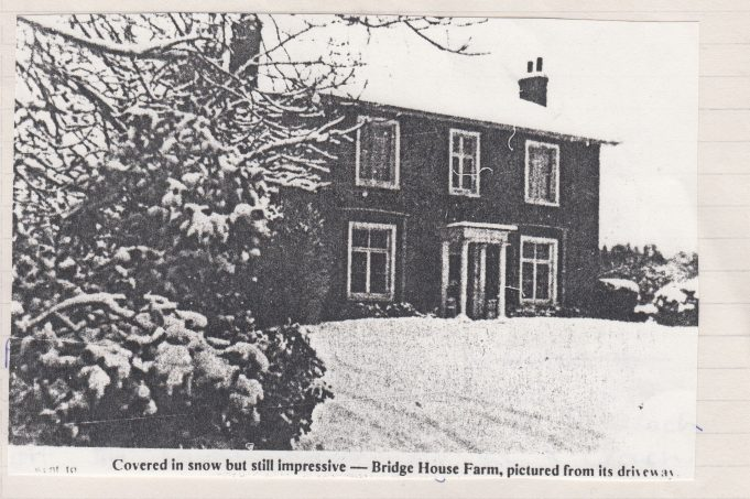 Bridge House Farm, Wickford | Isobel Johnson Collection