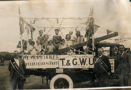 Wickford Carnival