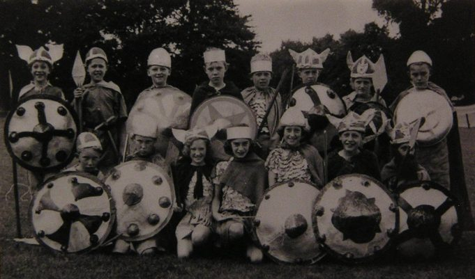 The Vikings | Basildon Heritage Collection