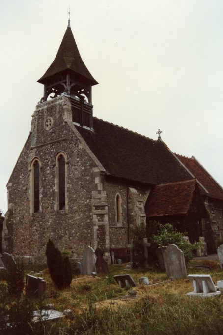 Wickford Parish Church