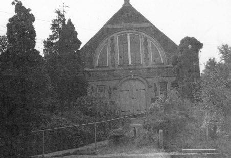 Wickford Methodist Church