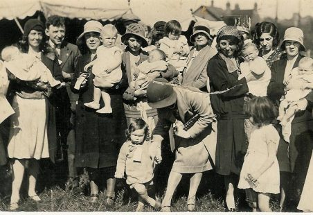 Wickford Fete 1931