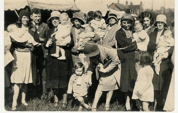 Wickford Fete 1931