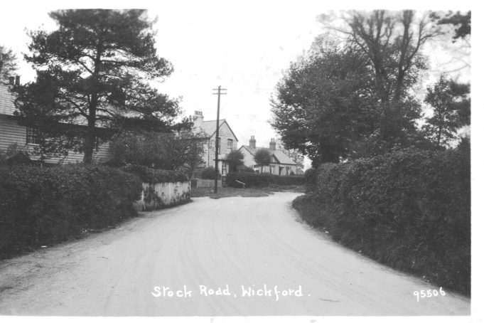 Stock Road Wickford