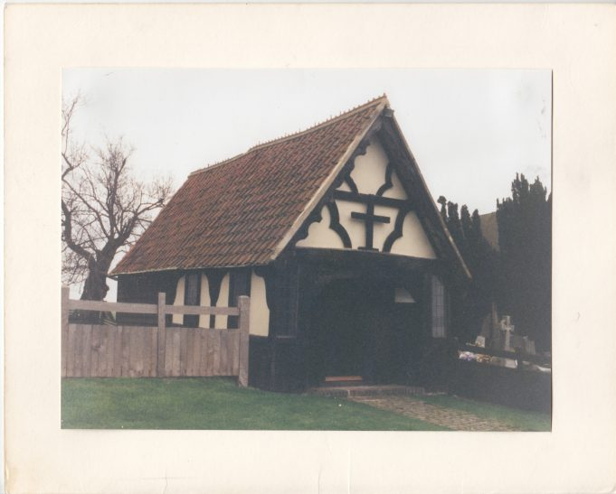 The Stable after restoration | Downham Church Collection