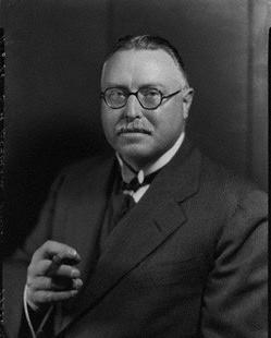 Sir Bertram Hyde Jones