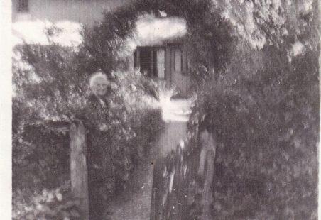George Key of Bretts Cottage, Runwell Road