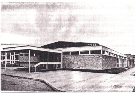 Wickford Community Centre