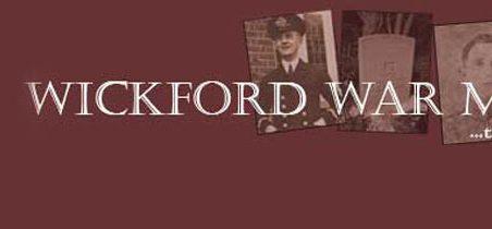 Wickford War Memorial (Part 3)