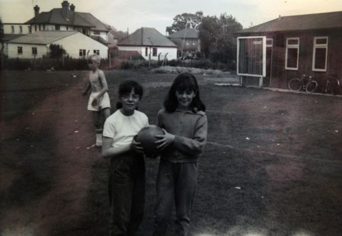 Play Leadership Scheme in Wickford.  Photographs from 1967. | Mears family collection