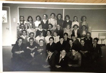 Class U4 1958/59