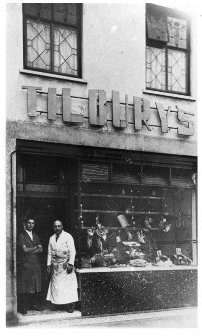 Tilburys Butchers