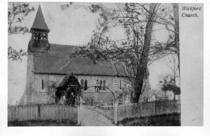 St.Catherines Church