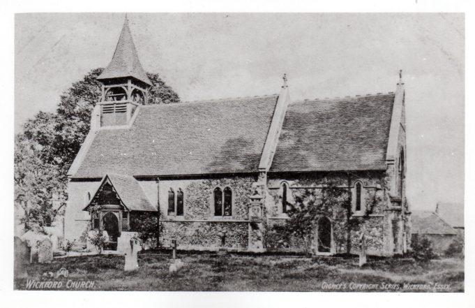 St. Catherines Church c.1905