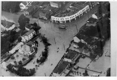 Wickford floods - a personal view
