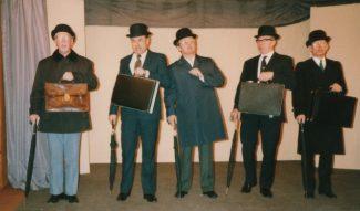 Christchurch Drama Group
