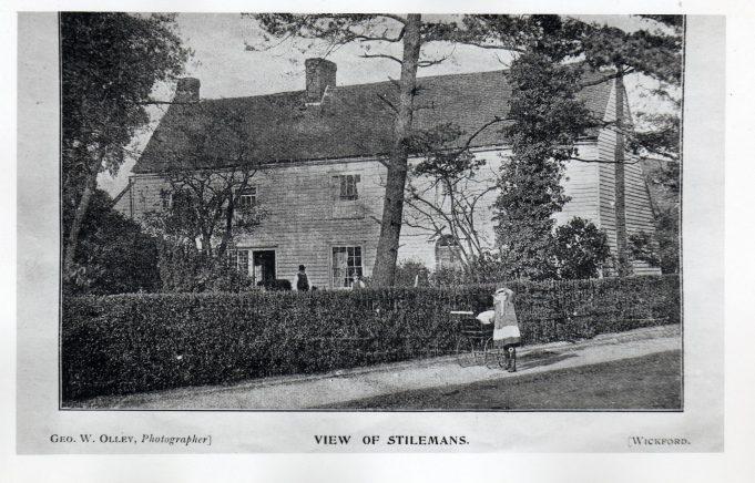 Stilemans