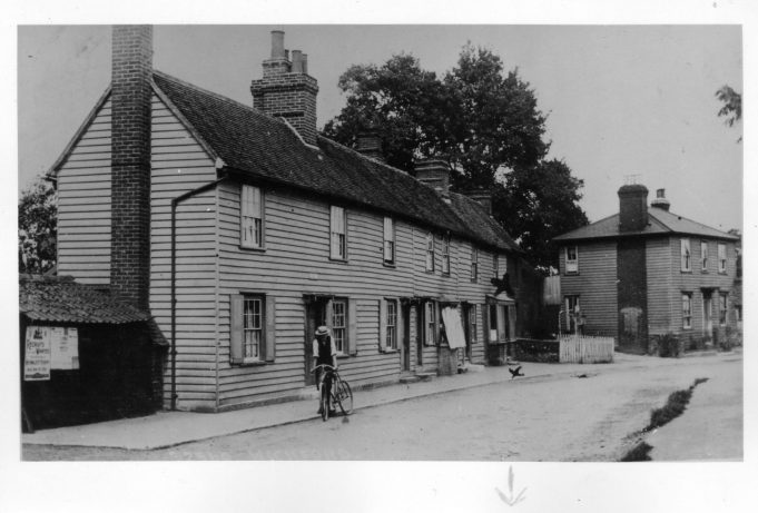 Jepsoms, harness makers shop, Wickford