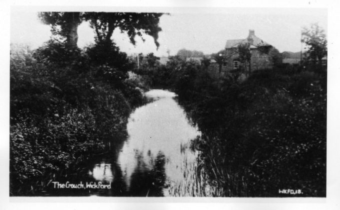 The Crouch, Wickford