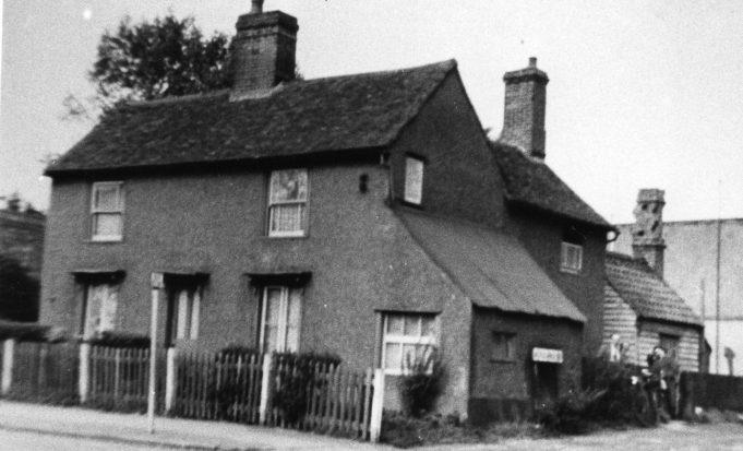 London Road, c.1932