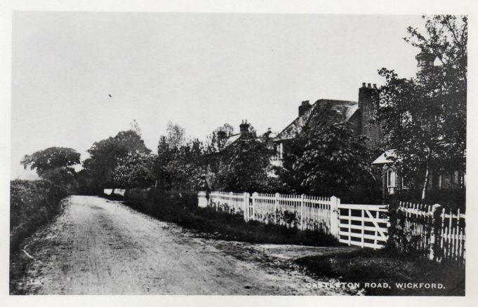 Castledon Road