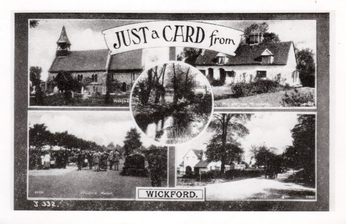 Wickford Greetings