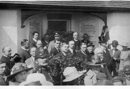 Wickford War Memorial (Part 1)
