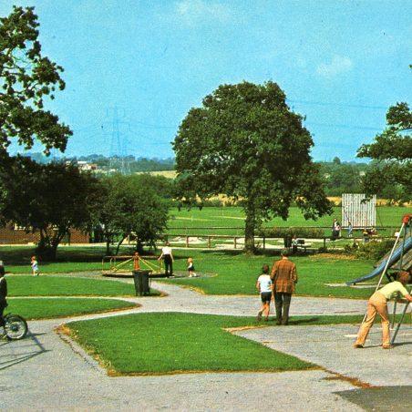 Wickford Memorial Park