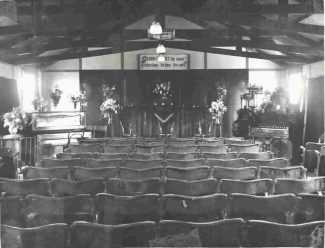 Wickford Christian Centre - Our History