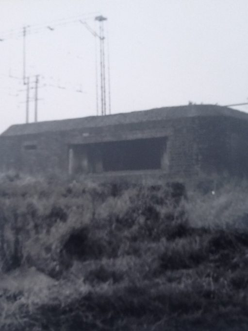 Gun Emplacement by Industrial Estate | Trevor Williams