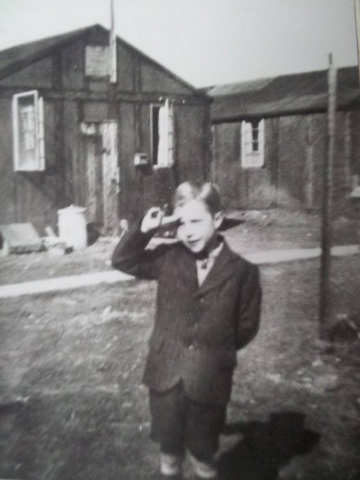WW2 Wickford's Army Camp | Trevor Williams