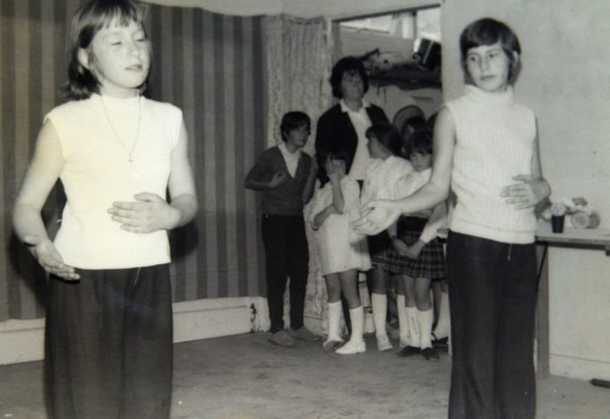 Playleadership Scheme in Wickford.  Photographs from 1969. | Mears family collection