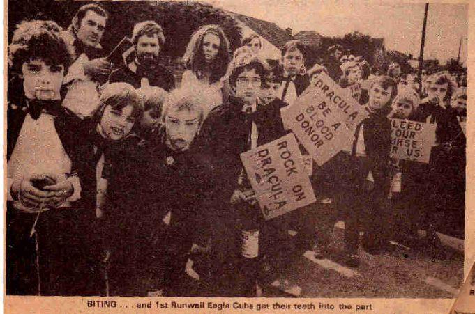 The Runwell Eagles Club