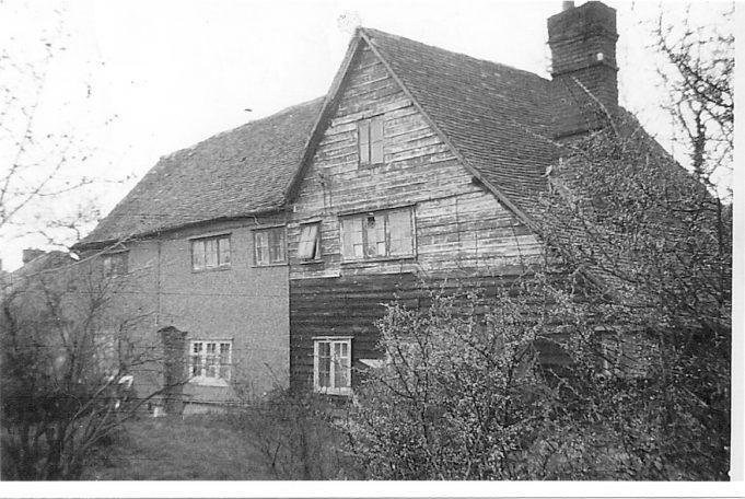 Church End Farm | Sheila Ford