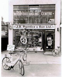 Prentice's circa 1981
