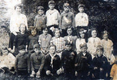 Ramsden Heath School