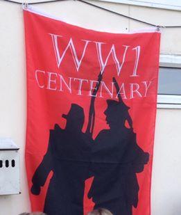 Wickford Cricket Club 1st World War Commemoration Day