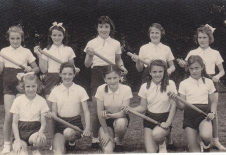 Wickford Junior School teams c.1949