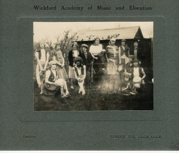 Wickford Academy of Music and Elocution
